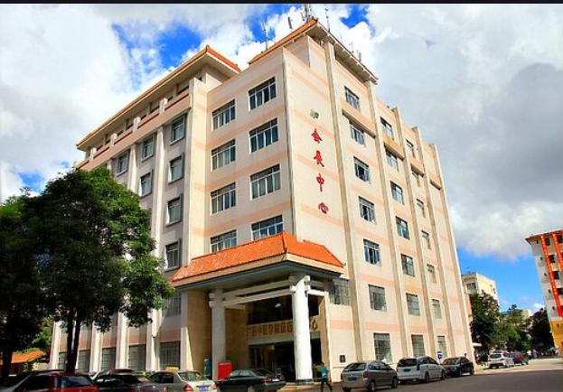 广西中医药大学手动密集架案例展示