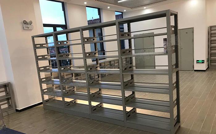 东莞市科奥家具有限公司全钢书架案例展示