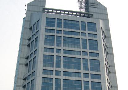 广东广能电力设计院档案密集架案例展示