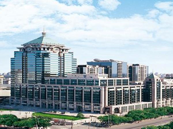 中海物业管理广州有限公司档案密集架案例展示