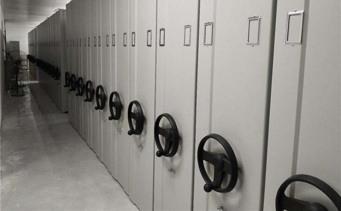 广东省电子信息产业集团有限公司手动密集柜采购项目