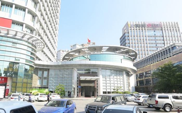 广州市增城区公共建设项目管理服务中心采购双门档案柜项目