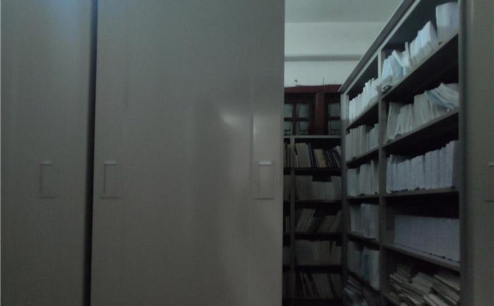 档案密集柜对地面的承重有要求吗,如何计算档案密集柜每平米的承重
