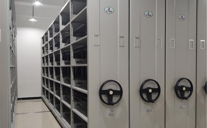 新时代国家档案馆密集架档案保管保护的目标与要求