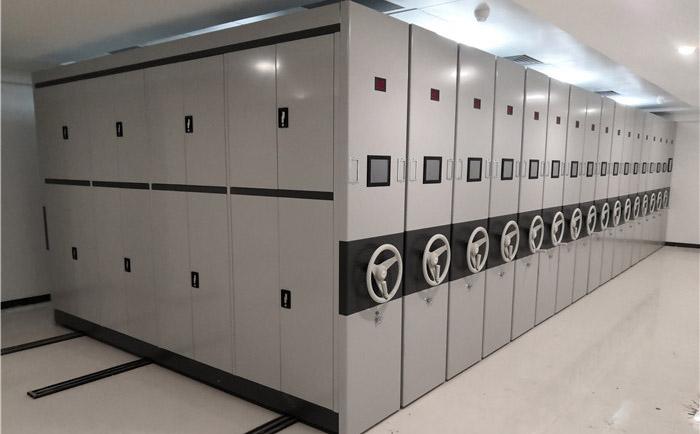 永州市自然资源和规划局档案(扩建)设备购置采购项目