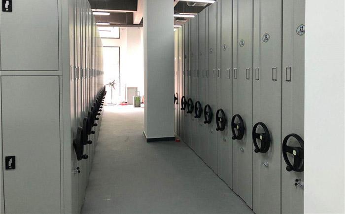 闽侯县自然资源和规划局采购档案密集架货物类采购项目